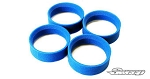 10th TC EXP-LS Blue 4pc Machined Insert set