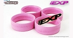 10th TC EXP-S Pink soft 4pc mold Insert set