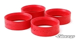 10th TC Mold Carpet Red 4pc insert set. SWA-CP