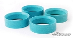 10th TC Mold Aqua Medium 4pc insert set. SWA-M