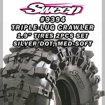 Triple-Lug Rock Crawler 1.9