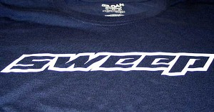Sweep racing T-shirts 2014 Med (1)