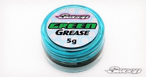 Sweep Green Grease